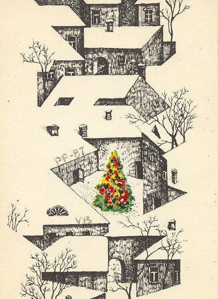 Картинки для новогоднего настроения
