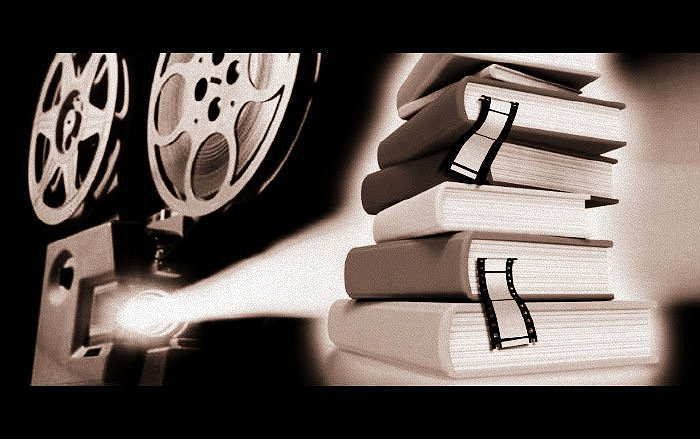 Кино в библиотеках